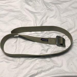 Patagonia Web Belt